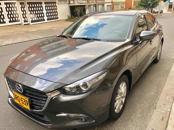 Mazda Mazda 3 Sport Touring