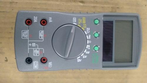 Tester Eco Green Solar .
