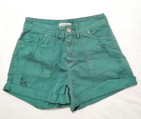 Shorts Lelis Jeans