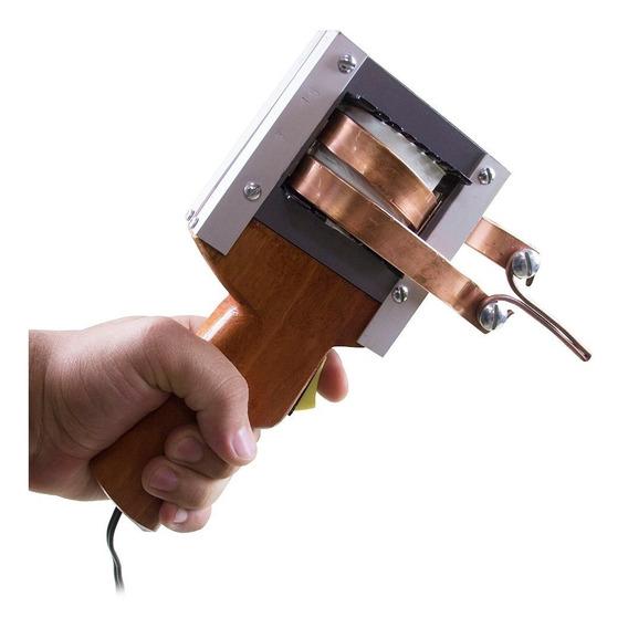 Ferro Solda Pistola Estanhador Profissional 750wts 110v