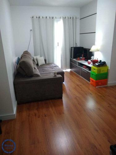 Apartamento Com 1 Dorm, Canto Do Forte, Praia Grande - R$ 350 Mil, Cod: 18882 - V18882