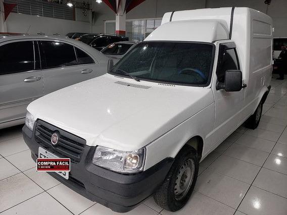 Fiat Fiorino 1.3 Furgão 8v - Aceito Troca 2011