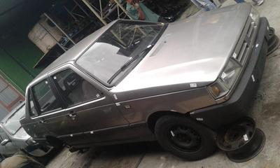 Sucatas Premio Ano 1991 Modelo Sl Motor 1.6 8v