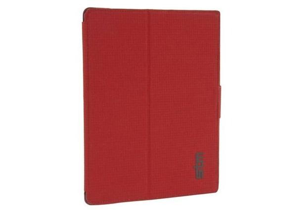 Capa Para Tablet Sony Stmdp03001bry Sony Skinny Vermelha