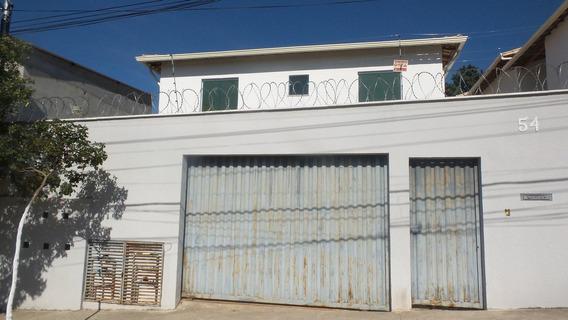 Casa Com 2 Quartos Para Comprar No Baronesa (são Benedito) Em Santa Luzia/mg - 1941