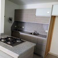 Apartamento En Las Chimeneas, Res. Vista Al Parque. Foa-682