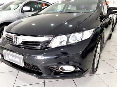 Honda Civic Lxr Flex 2.0