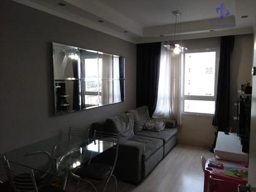 Apartamento Residencial À Venda, Condomínio Vista Valley , Valinhos. - Ap0904
