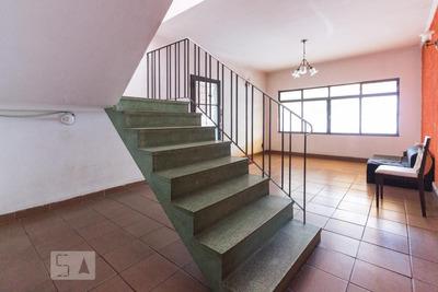 Casa Com 4 Dormitórios E 2 Garagens - Id: 892874785 - 174785