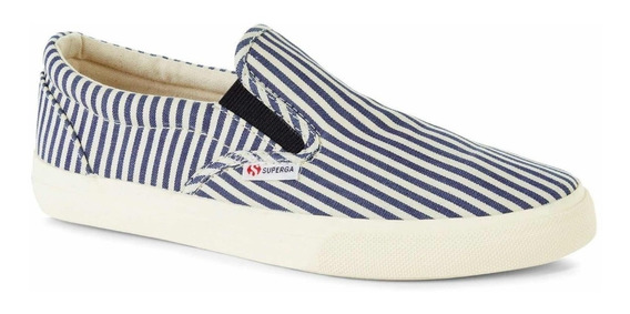 Zapatillas Superga Cotstripedu
