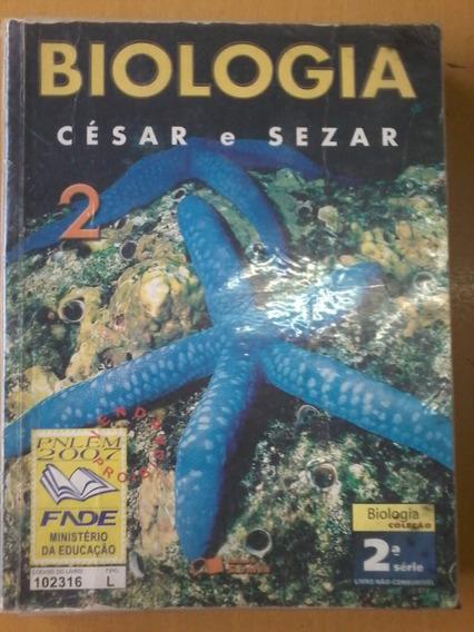 Biologia 2 Cesar E Sezar