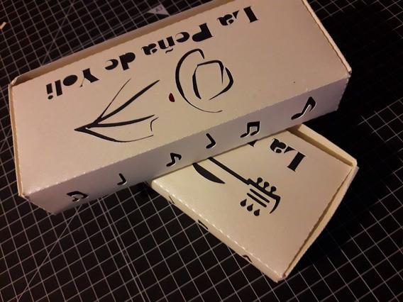Cajas Personalizadas Souvenirs X 10