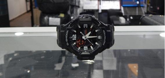 Casio Relógio Analogio G-shock Ga-1000 Semi-novo