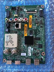 Placa Principal Lg 43lf5900 49lf5900 Nova E Original