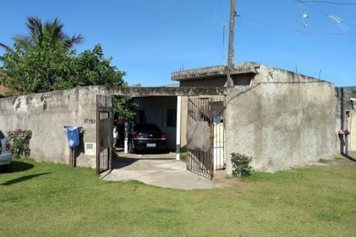 (ref: 5013) Casa - Itanhaém/sp - Chácaras Cibratel
