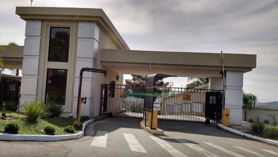 Terreno À Venda, 1263 M² Por R$ 350.000,00 - Condomínio Altos Do Cataguá - Taubaté/sp - Te1592