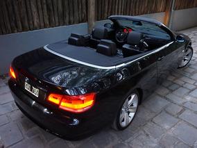 Bmw 330i Cabrio Coupe Automático Nuevo Sólo 36000km 272hp