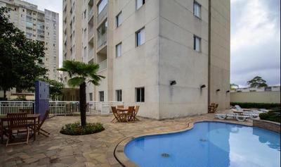 Apartamento\ Locação - Vila Andrade - 2 Dormitórios