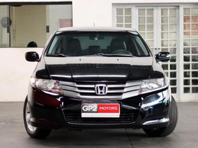 City Sedan Dx 1.5 Flex 16v Mec.