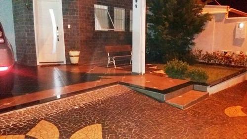 Imagem 1 de 10 de Casa Em Condomínio Para Venda Em Araras, Jardim Luiza Maria, 2 Dormitórios, 1 Suíte, 1 Banheiro, 2 Vagas - V-167_2-614463