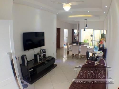Casa - Residencial Parque Dos Sinos - Ref: 11322 - V-11322