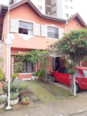 Village Com 3 Dormitórios À Venda Por R$ 600.000 - Jardim Aquarius - São José Dos Campos/sp - Vl0048