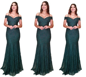 e0ae658165 Vestido De Festa Lindo E Perfeito Caimento - Vestidos Femininas no ...