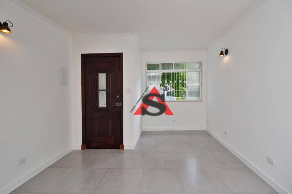 Sobrado Com 2 Dormitórios À Venda, 106 M² Por R$ 590.000,00 - Ipiranga - São Paulo/sp - So4993