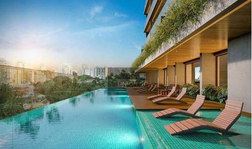 Apartamento À Venda, 60 M² Por R$ 990.000,00 - Vila Madalena - São Paulo/sp - Ap42798