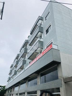 Apartamento Novo Com 2 Quartos Para Alugar - Contrato De 30 Meses - 600 Metros Do Mar Em Ingleses - 330