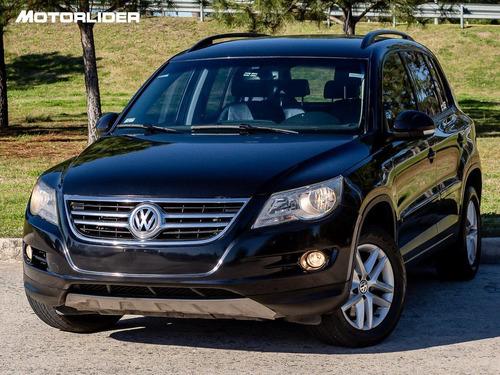 Imagen 1 de 15 de Volkswagen Tiguan 2.0 Tfsi 4x4 Ex Full Aut (ale)