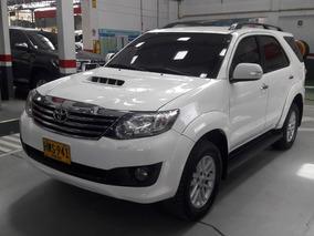 Toyota Fortuner 3.0 Diesel