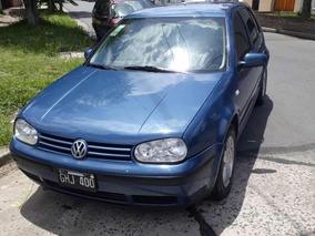 Volkswagen Golf 1.6 Format 2007