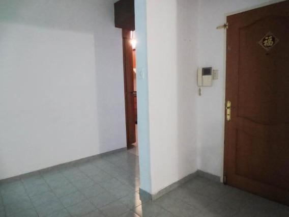 Apartamento Venta Centro De Maracay Mls 19-14719 Jd
