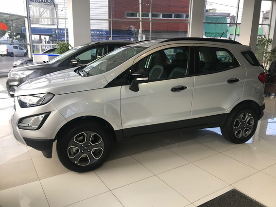 Ford Ecosport Freestyle 1.5 4x2 0km As2