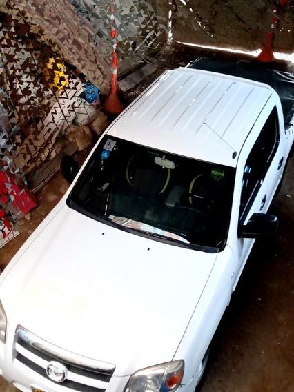 Mazda Bt50 2011 Sencilla