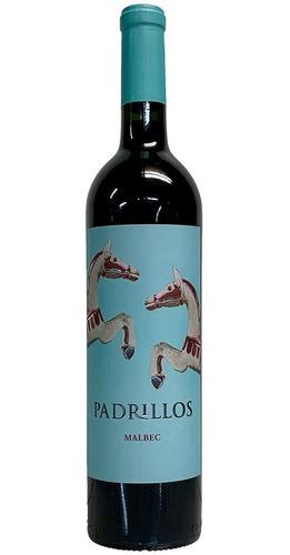 Vino Padrillos Malbec - Bebidas Ciudad Jardin