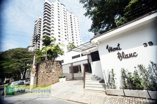 Apartamento Em Vila Andrade  -  São Paulo - 209