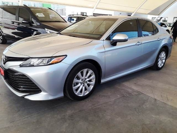 Toyota Camry Le Modelo 2018
