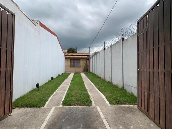 Se Vende Casa En San Vicente De Moravia, San José