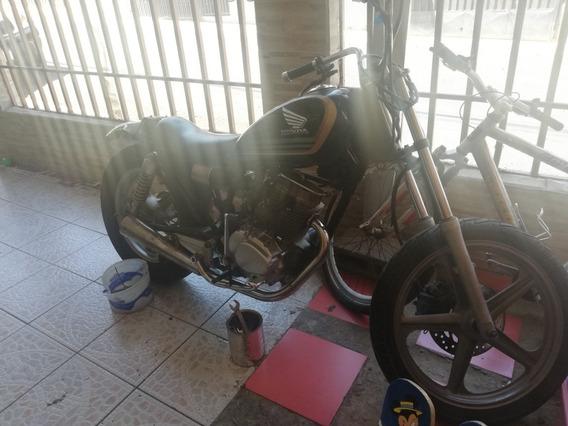 Honda Vmen125