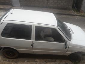 Fiat Uno Mille 86