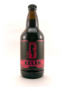 Cerveza Belsh Dubbel 500cc