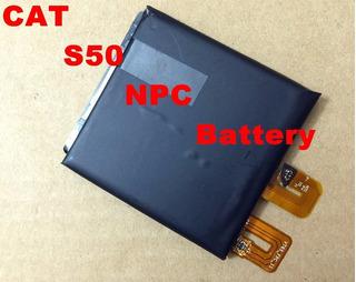 Bateria Caterpillar S50 - Original Usada