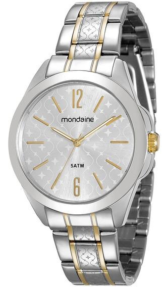 Relógio Mondaine Feminino 78708lpmvba3