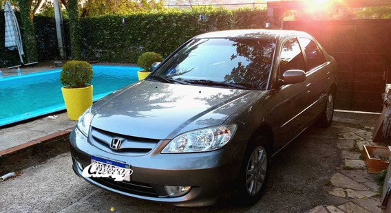 Honda Civic Lxl Vetec 2006