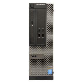 Cpu Dell Optiplex Sff 3020 I7 4ªg 8gb Hd 1tb Dvd-r Wifi
