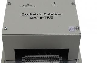 Avr - Analógico Grt8-tre - Grameyer Peru