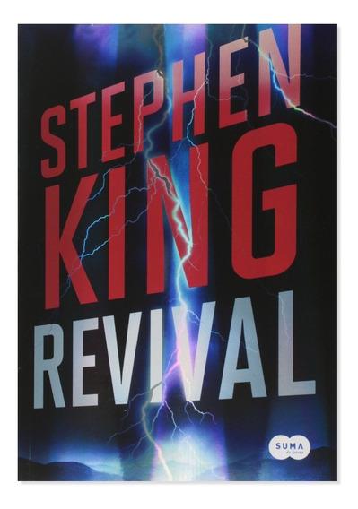 Livro Revival - Stephen King