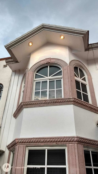 Hermosa Casa En Venta, Seguridad Y Belleza